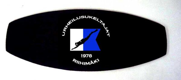 Maskipanta Riihimäen Urheilusukeltajat